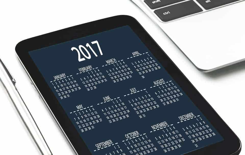 qr code calendar