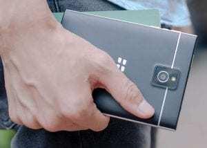 BlackBerry BBM Enterprise