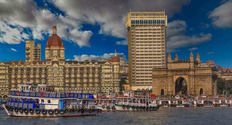 mumbai india qr code network payments
