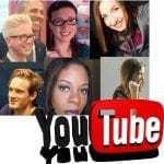 Youtube marketing creators big & small