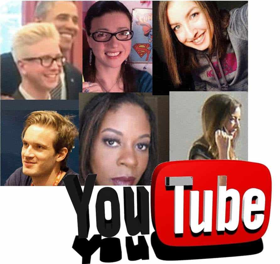 YouTube marketing will look different to viewers next year
