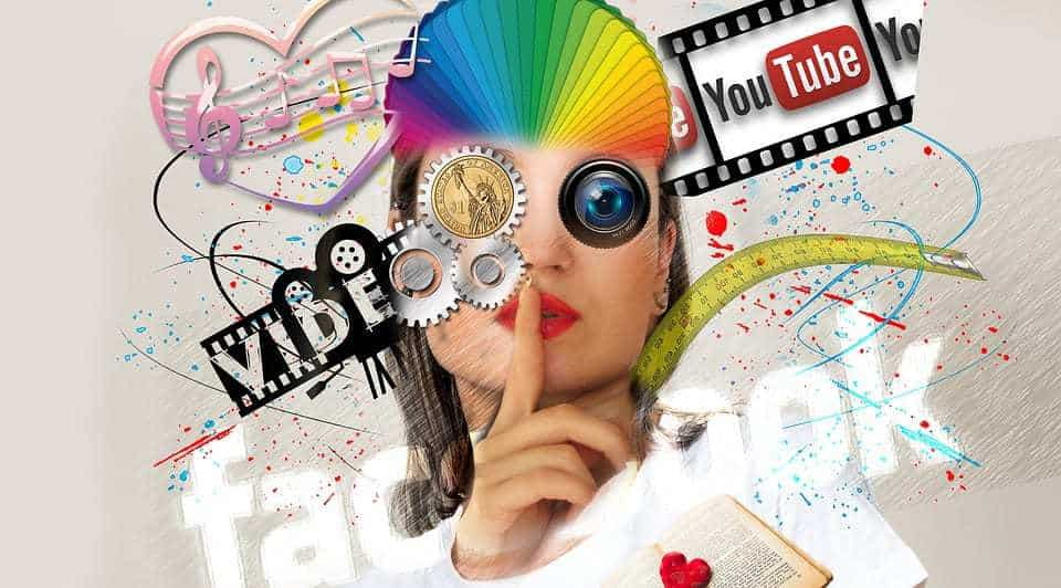 augmented reality glasses facebook youtube apple
