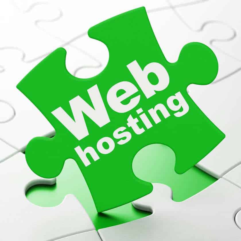 Top Ten Green Web Hosting
