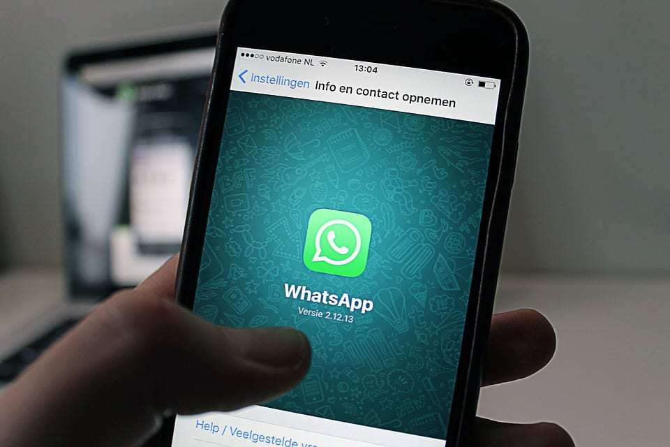 WhatsApp security gets a boost with newly introduced patch