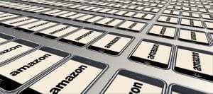 amazon app - mobile commerce - smartphones