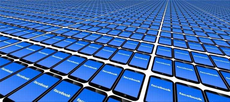 facebook messenger qr codes