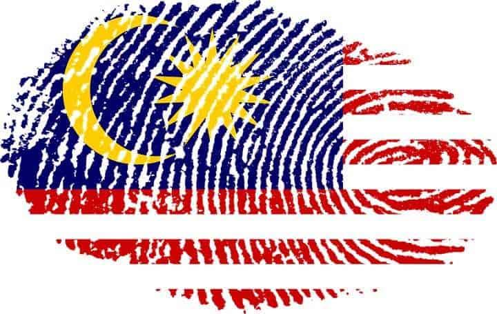 malaysia qr code identification