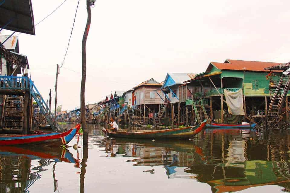 cambodia qr code solution