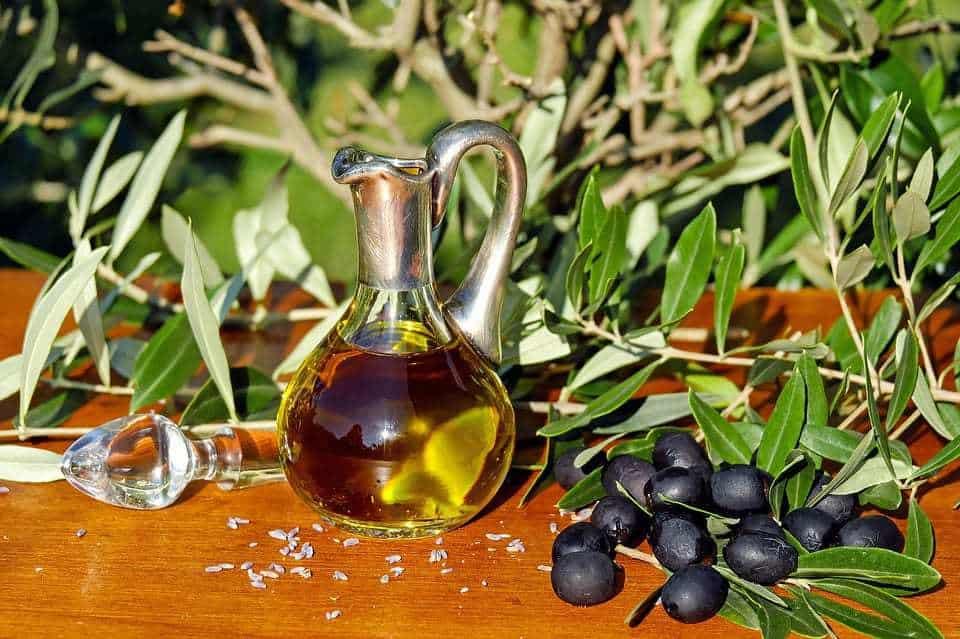 olive oil authenticity qr codes
