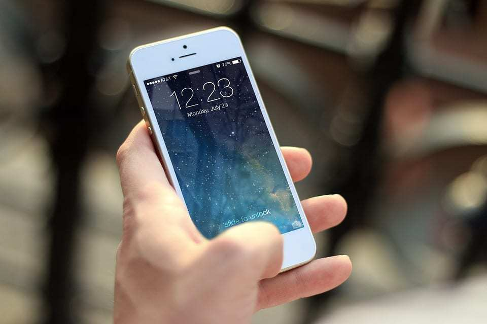 mobile phone security cell number