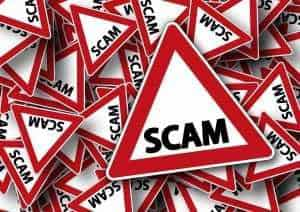 QR code scammers captured by police, ending retail fraud scheme