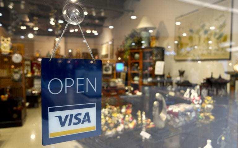 visa qr codes mobile payments