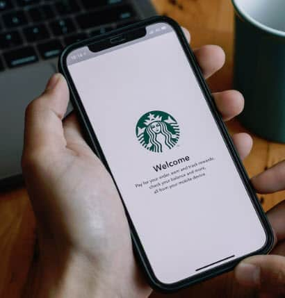 starbucks mobile payments and what makes it so successful