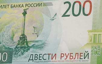 QR code currency unveiled as Russia boosts anti-counterfeit measures for its cash