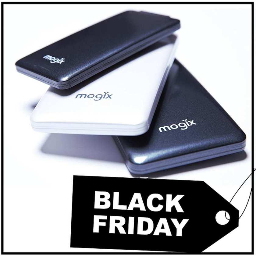 Black Friday Mogix External Battery Charger