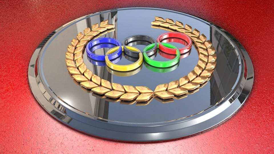 olympics 5G technology