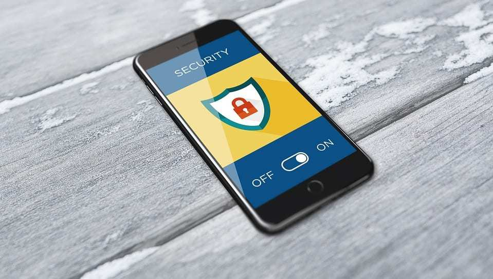 Blackberry Security - Mobile Security