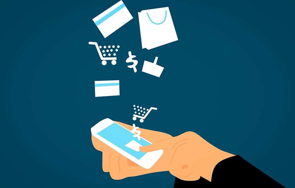 Chinese QR Codes - Mobile Shopping and Mobile Payments