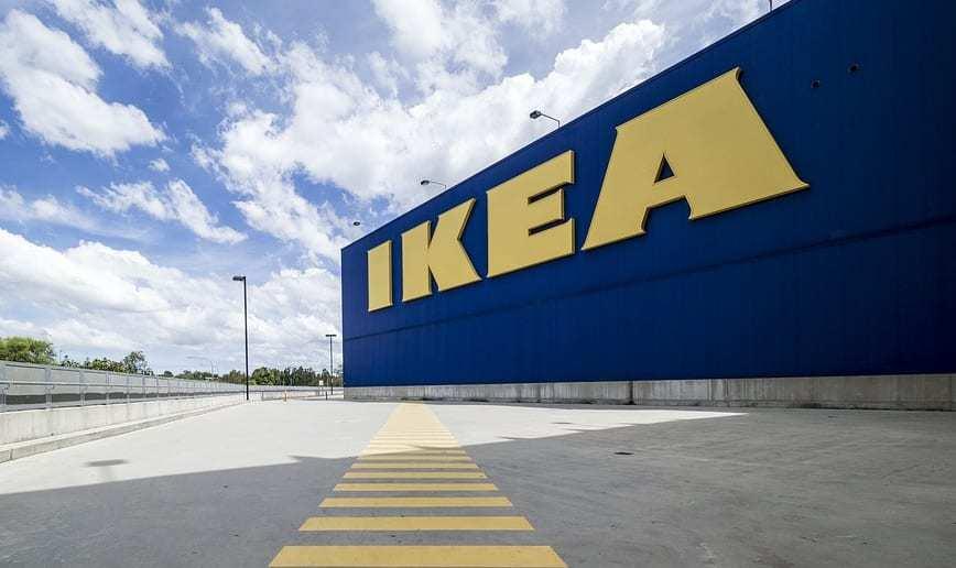 IKEA Place App - IKEA Store