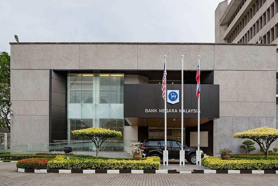 QR code payment services - Bank Negara Malaysia
