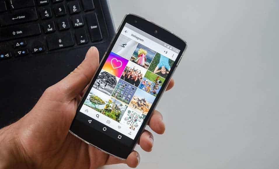 Instagram Nametag Feature - QR Codes - Instagram Mobile, Smartphone