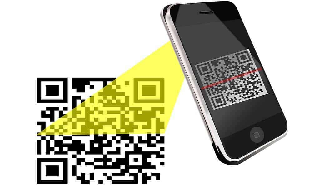 QR Code Scan - EMV QR code payments