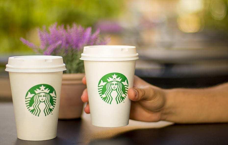 Starbucks Mobile Loyalty - Starbucks Coffee