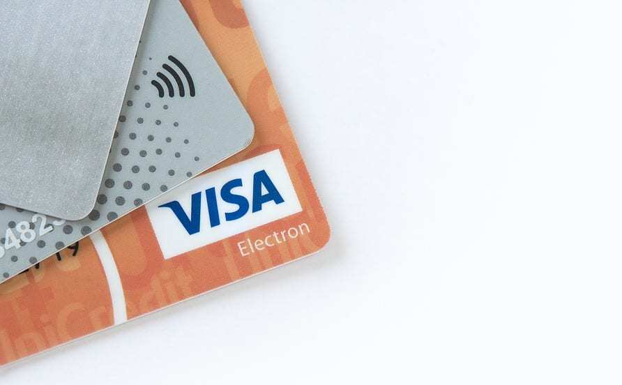Visa QR code payment - Visa Cards