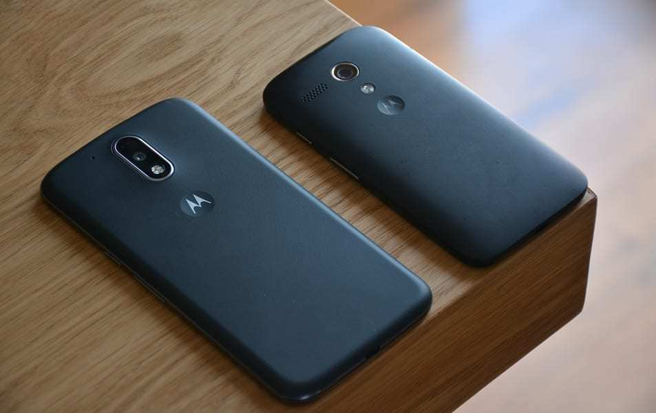 Motorola Foldable Smartphone - Motorola Smartphones