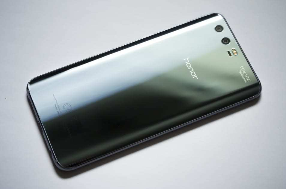 Huawei Gaming Phone - Image of Honor 9
