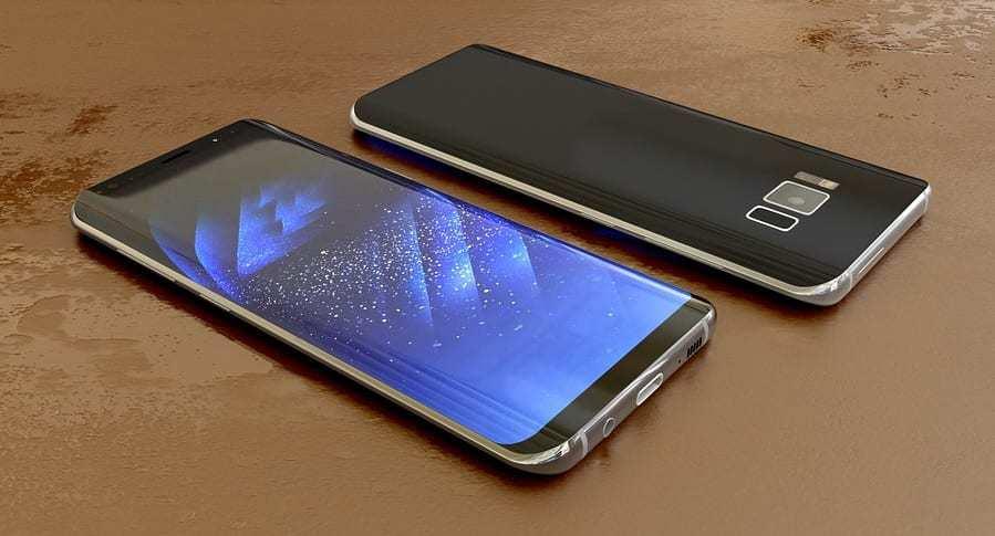Samsung Niantic Deal - Samsung Phone
