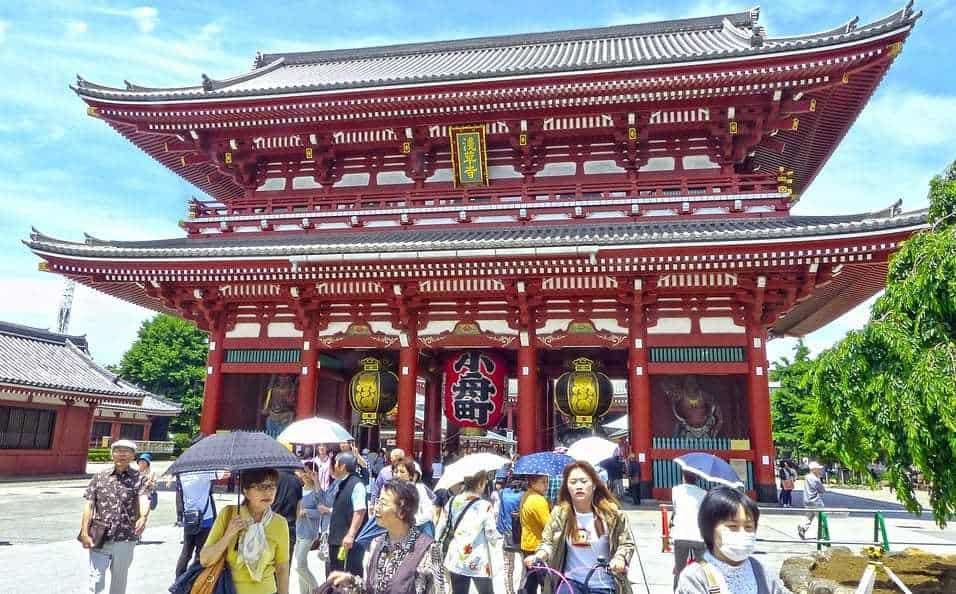 QR Code Payment Services - Japan Tourism