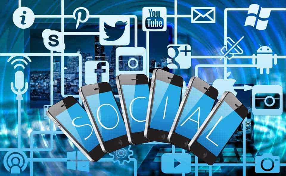 Social Media Bot - Social Medai Platforms