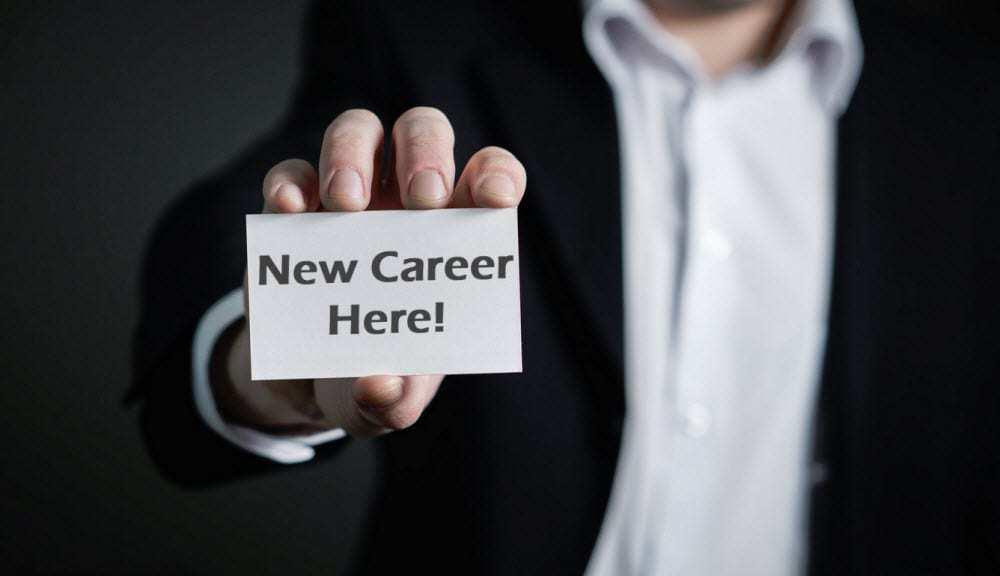 Engineering Industry new career