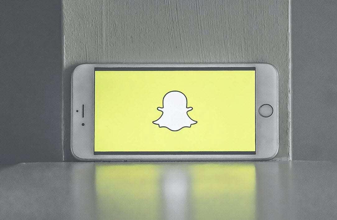 Safe on Snapchat