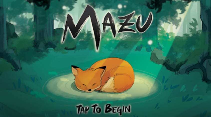 Google Change the Game Challenge - Mazu mobile game - Google Play - LearnDistrict Inc.