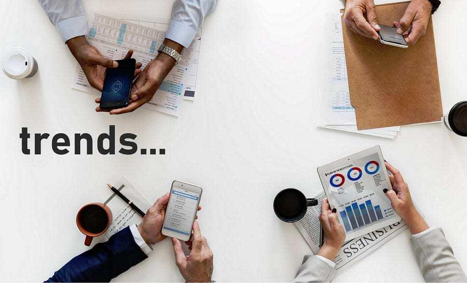 mobile app marketing trends