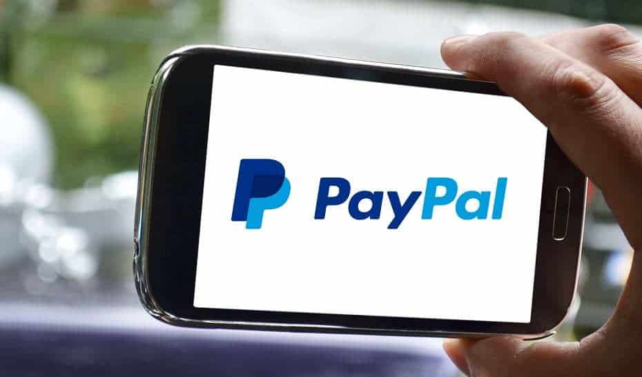 PayPal mobile payments - PayPal Logo