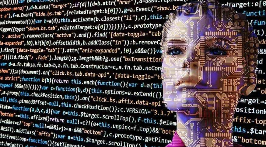 Amazon facial recognition technology - algorithim - computer - tech
