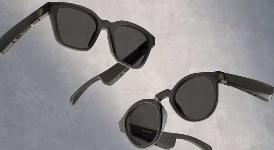 Bose AR Frames - Bose Frames YouTube