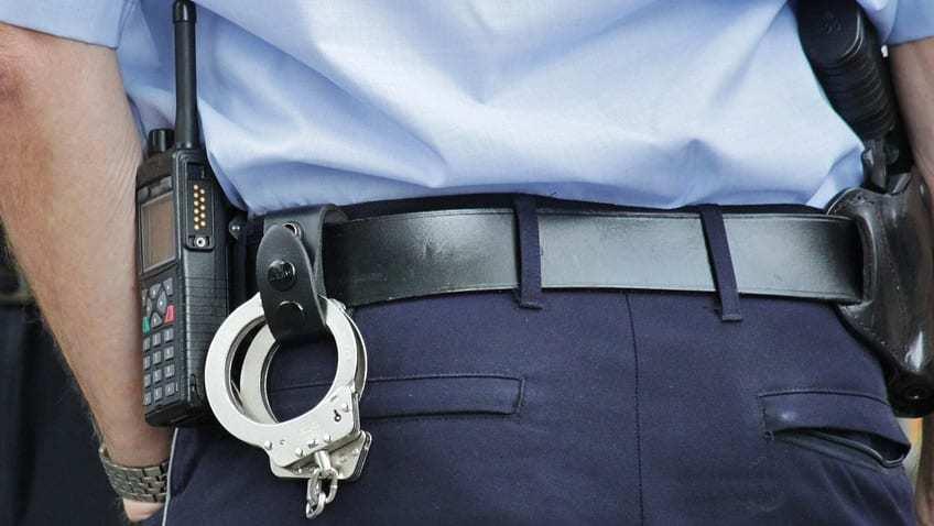 CSD Police - Guard