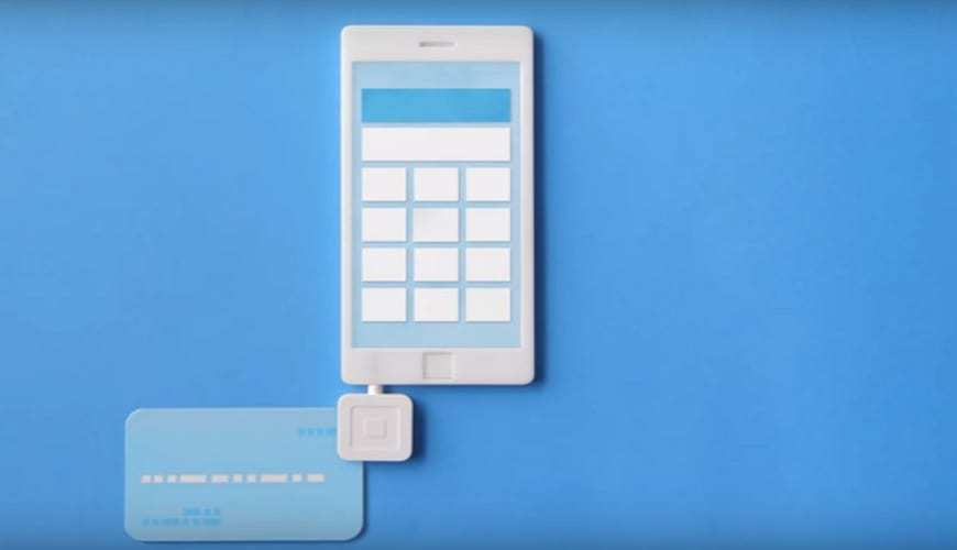 Square In-App Payments - Square Reader Mobile Phone Payments - YouTube