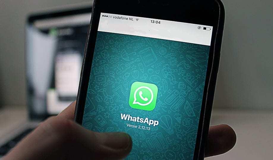 WhatsApp Payments Service - WhatsApp App