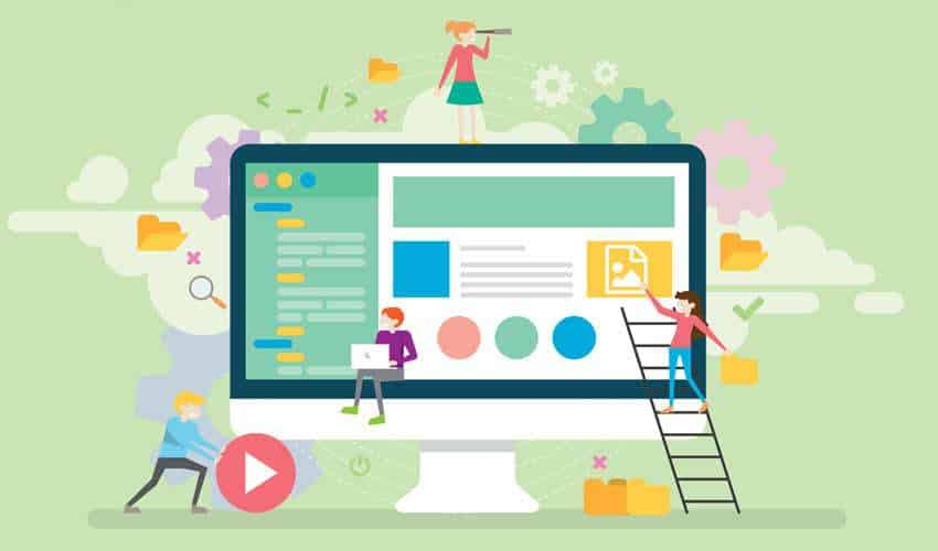 Content Management Systems for your Business Website