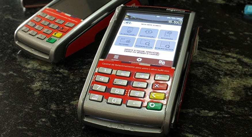 QR mobile payments app - Debit Machine
