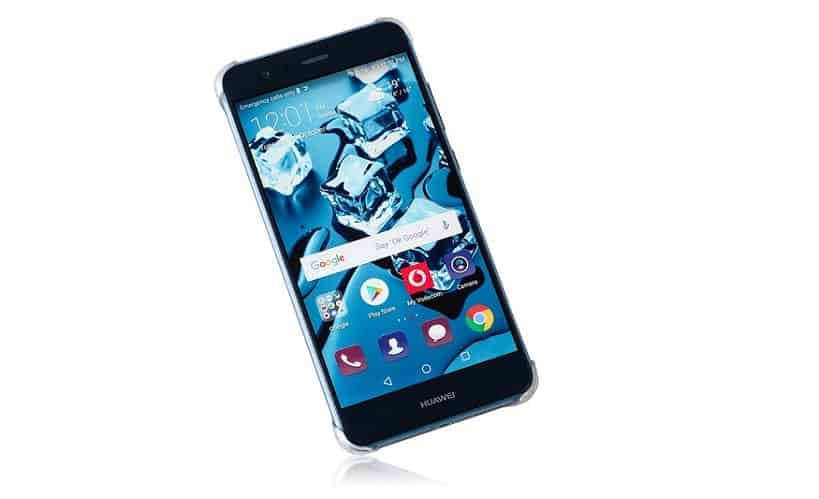Android OS ban - Huawei smartphone