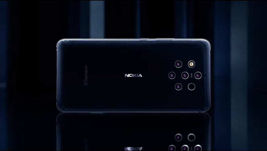 Nokia 9 PureView - Nokia YouTube