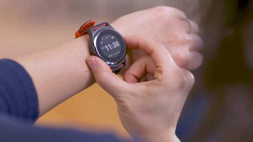 OnePulse Smartwatch - OnePulse LTE-M Smartwatch - AT&T YouTube