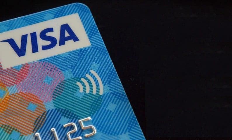 Wells Fargo Contactless Credit Cards - Visa Contactless Card