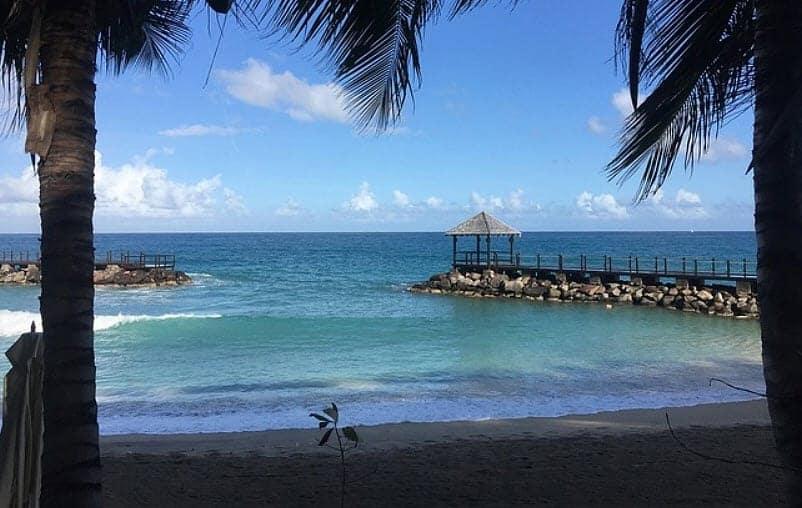 yachting in Grenada